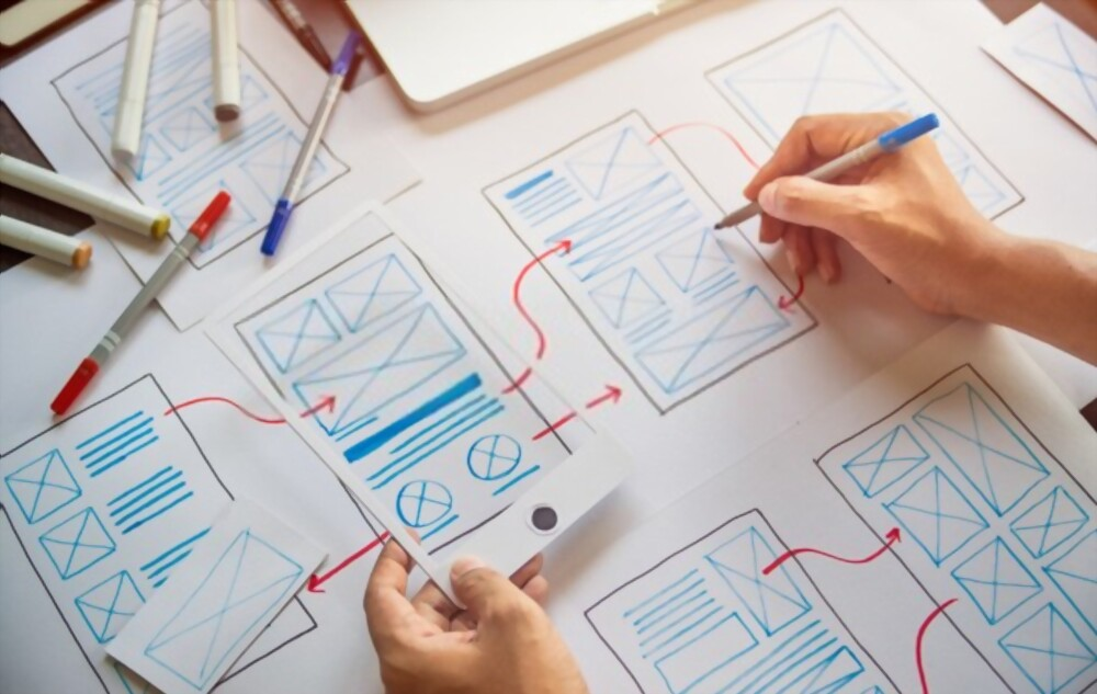 UI/UX Designers